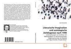 Portada del libro de Literarische Imagination und soziologische Zeitdiagnose nach 1990