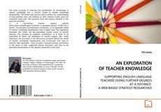 Copertina di AN EXPLORATION OF TEACHER KNOWLEDGE