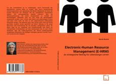 Обложка Electronic-Human Resource Management (E-HRM)