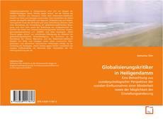 Borítókép a  Globalisierungskritiker in Heiligendamm - hoz