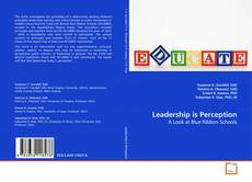 Buchcover von Leadership is Perception