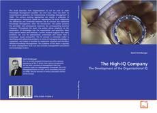 Обложка The High-IQ Company