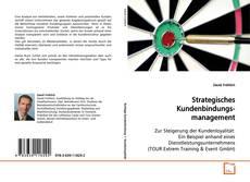 Bookcover of Strategisches Kundenbindungsmanagement