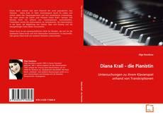 Buchcover von Diana Krall - die Pianistin