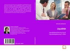 Portada del libro de Liquidität