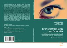 Bookcover of Emotional Intelligence and Personality