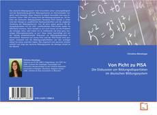 Bookcover of Von Picht zu PISA
