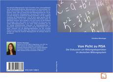 Borítókép a  Von Picht zu PISA - hoz