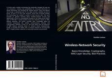Couverture de Wireless-Network Security