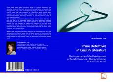Bookcover of Prime Detectives in English Literature