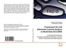 Bookcover of Framework for Call Admission Control Analysis in Multi-Rate DS-CDMA