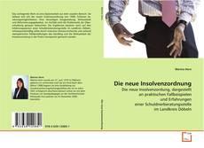 Borítókép a  Die neue Insolvenzordnung - hoz
