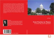 Bookcover of From Practice to Theory
