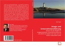 Image und Unternehmensführung kitap kapağı