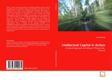 Bookcover of Intellectual Capital in Action