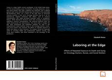 Copertina di Laboring at the Edge