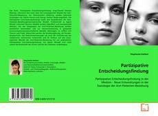 Portada del libro de Partizipative Entscheidungsfindung