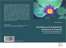 Portada del libro de Räumliche und symbolische Strukturen in Varanasi