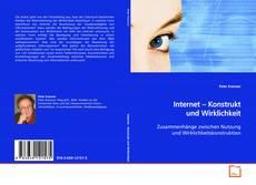 Buchcover von Internet - Konstrukt und Wirklichkeit