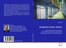 Borítókép a  Vergleiche hinter Gittern - hoz