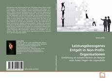 Capa do livro de Leistungsbezogenes Entgelt in Non-Profit-Organisationen