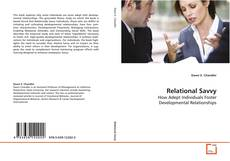 Bookcover of Relational Savvy