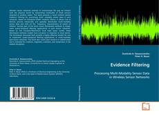 Bookcover of Evidence Filtering