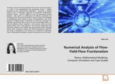 Обложка Numerical Analysis of Flow-Field-Flow Fractionation