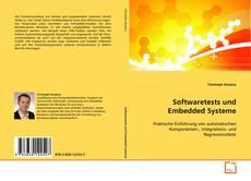 Bookcover of Softwaretests und Embedded Systeme