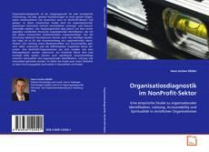 Organisatiosdiagnostik im NonProfit-Sektor的封面