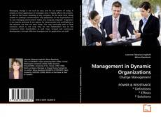 Copertina di Management in Dynamic Organizations