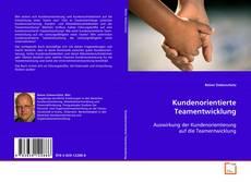 Buchcover von Kundenorientierte Teamentwicklung