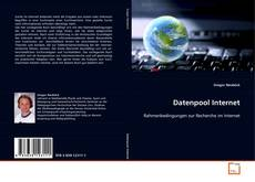 Bookcover of Datenpool Internet