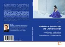 Bookcover of Modelle für Thermostaten und Chemiereaktoren
