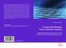 Bookcover of Current Retroflection from a Slanted Coastline