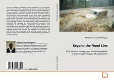 Capa do livro de Beyond the Flood Line: