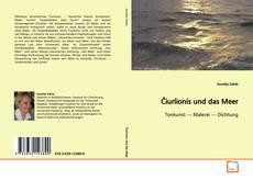Buchcover von Čiurlionis und das Meer