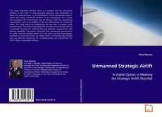 Buchcover von Unmanned Strategic Airlift