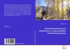 Portada del libro de Echtzeitmonitoring von Teilnehmern an Mountainbike Orienteering Rennen