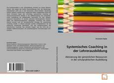 Buchcover von Systemisches Coaching in der Lehrerausbildung