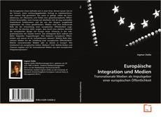 Buchcover von Europäische Integration und Medien