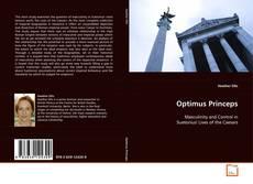 Bookcover of Optimus Princeps