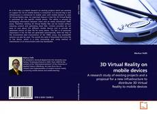 Buchcover von 3D Virtual Reality on mobile devices