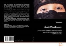 Bookcover of Islamic Microfinance
