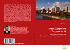 Buchcover von Urban Waterfront Developments