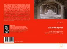 Buchcover von Ancestral Spaces