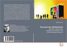 Bookcover of Formate der Wirklichkeit