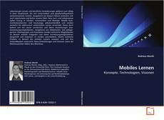 Buchcover von Mobiles Lernen