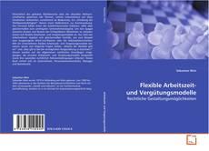 Buchcover von Flexible Arbeitszeit- und Vergütungsmodelle