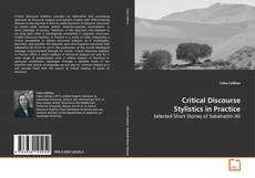 Bookcover of Critical Discourse Stylistics in Practice